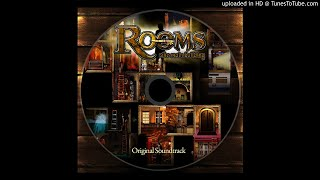 Rooms: The Main Building [OST] - Sidewalk Shuffle