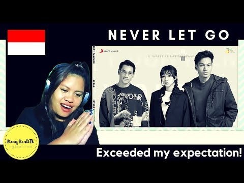 Free Download Never Let Go - Afgan,isyana And Rendy | Self-taught Singer Listens. Mp3 dan Mp4