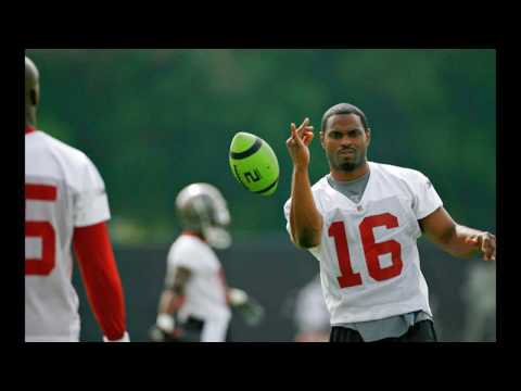 Mental Game of Football Interview: NFL Veteran Cor...