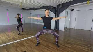 DEPOT Stabi Training