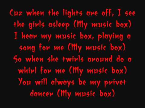 Eminem - Music Box Lyrics