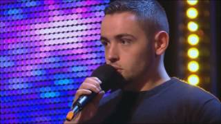 Britain's got talent 2013 - RICHARD and ADAM
