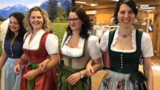 Radio Trausnitz Volksfest Gaudi