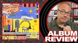 "Baixar ALBUM REVIEW: Paul McCartney ""Egypt Station"""