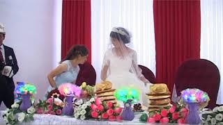 Свадьба Э Г