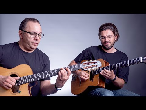 Blues Clair ⎮Biréli Lagréne & Joscho Stephan