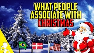 What People Associate With Christmas ❆ Get Germanized Community Video