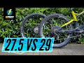 The Effect Of Wheelsize On E-MTBs   E-Bike Wheelsize