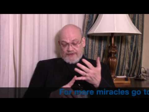 MIRACLES IN HYPNOSIS PRESENTS: Scott Giles on Medical Miracles & Cancer Treatment Using Hypnosis
