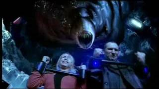 Doctor Who Review - The Long Game (2005)