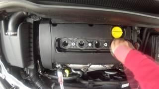 Opel Zündmodul + Kerzen (DIY)