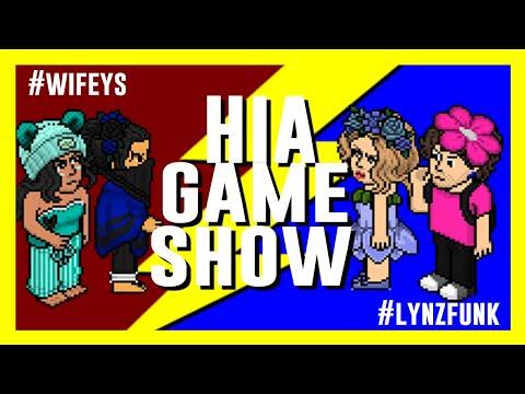 Habbo Intelligence Agency | HIA Game Show