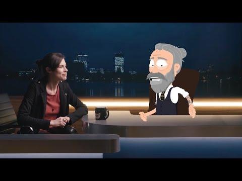 Interviu integral Ana Ularu  Extras Periodic S01E04