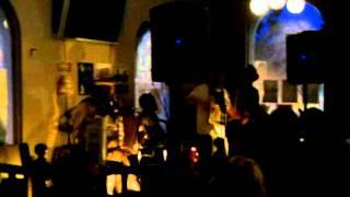 Flaky Jake at The Gipsy Hill Tavern - 11 June 2011