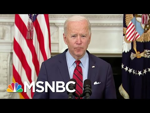 Biden Calls For Assault Weapons Ban After Colorado Shooting   MTP Daily   MSNBC