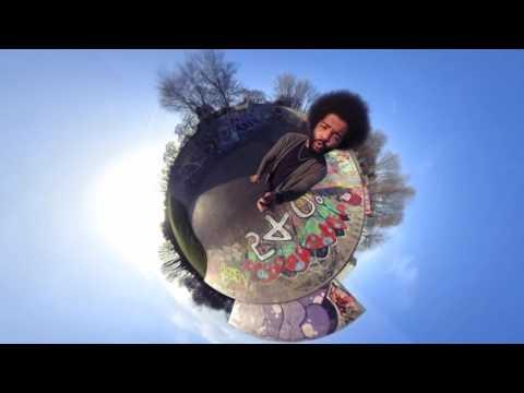 Jamie Joseph - Lucky 13's (Finding Your Feet Movie)