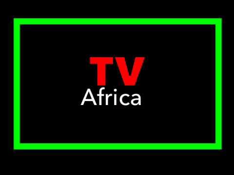(FAKE) TV Africa (1991-2016)