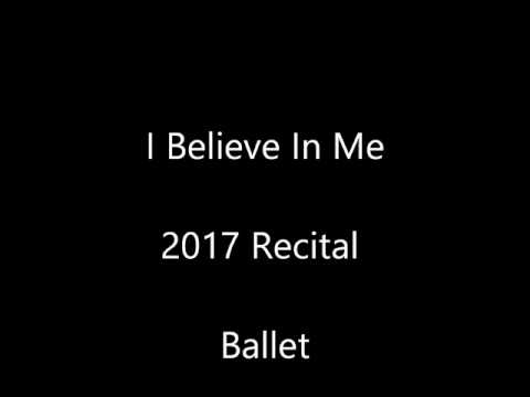 I Believe in Me #11 mp3