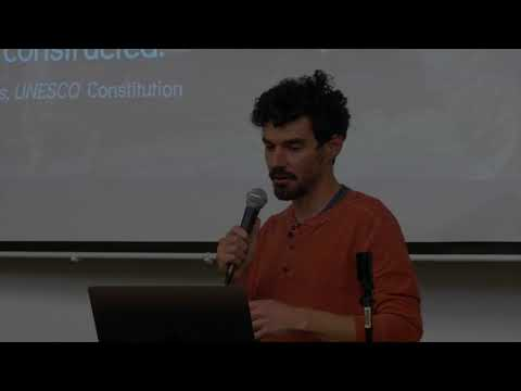 Mikey Siegel - State of Consciousness Hacking - Consciousness Hacking