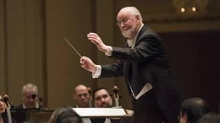 May the Fourth Be With You: John Williams Conducts the CSO