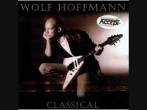 Wolf Hoffmann - Blues For Elise
