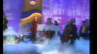 Cathy Dennis - Too Many Walls (Wogan 1991)
