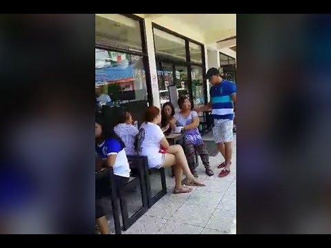 2 suspected budol-budol gang members, huli sa Batangas police operation