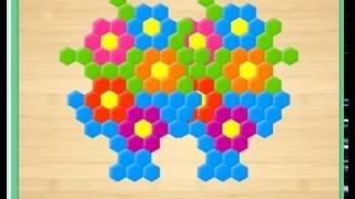 Развивающие видео для детей Игра Мозаика: Букет для Мамы. мультфильмы мультики для детей