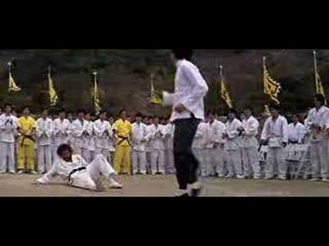 Bruce Lee Enter The Dragon Stream