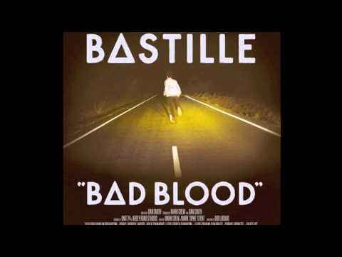 Bastille - Pompeii (Radio Version)