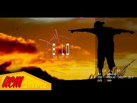 B_FLo-Maumere cLan Ft. Loly M_KembaliLah