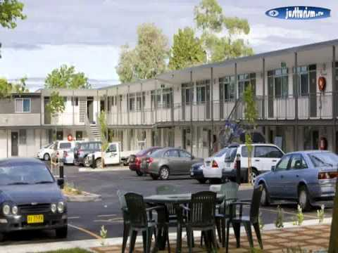 - Best Western Tall Trees Canberra 4-Star