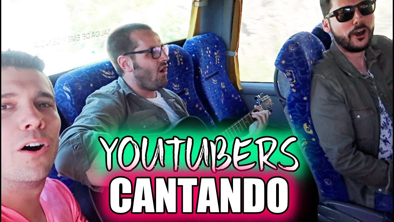 Download 🎤Youtubers CANTANDO juntos👨❤️👨Cena ROMÁNTICA con PEDRO BICHETE💕Vlog HappyOhana