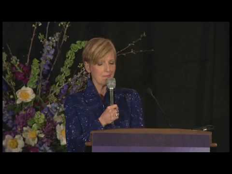 Dr. Judith Wright on Transformational Leadership - YouTube