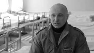 """""""Выход"""" №3. Герой программы - Владимир Кошевой"""