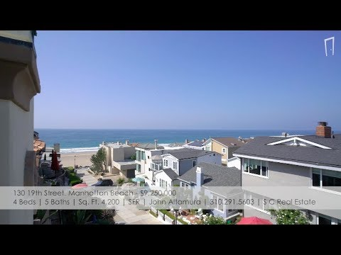 Manhattan Beach Real Estate  New Listings: Oct 1415, 2017  MB Confidential