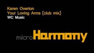 Karen Overton - Your Loving Arms [club mix]