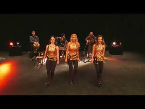 Nessa CelticA!A Celtic World Music Sensation!