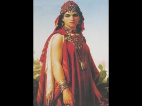 nadia benyoucef elblia - نادية بن يوسف البلية