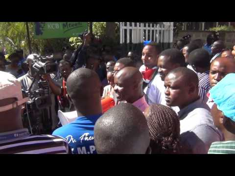 19 Dr Oroko  speech 3 2 17 after suspended suspended sentence
