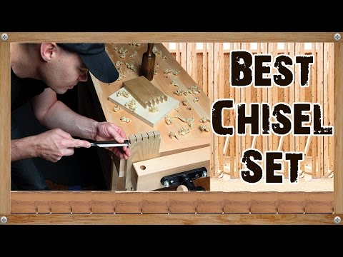 Best Chisel Set 2017, Top Five Chisel Set To Buy In Online