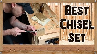 Best Chisel Set 2017 & 2018, Top Five Chisel Set To Buy In Online