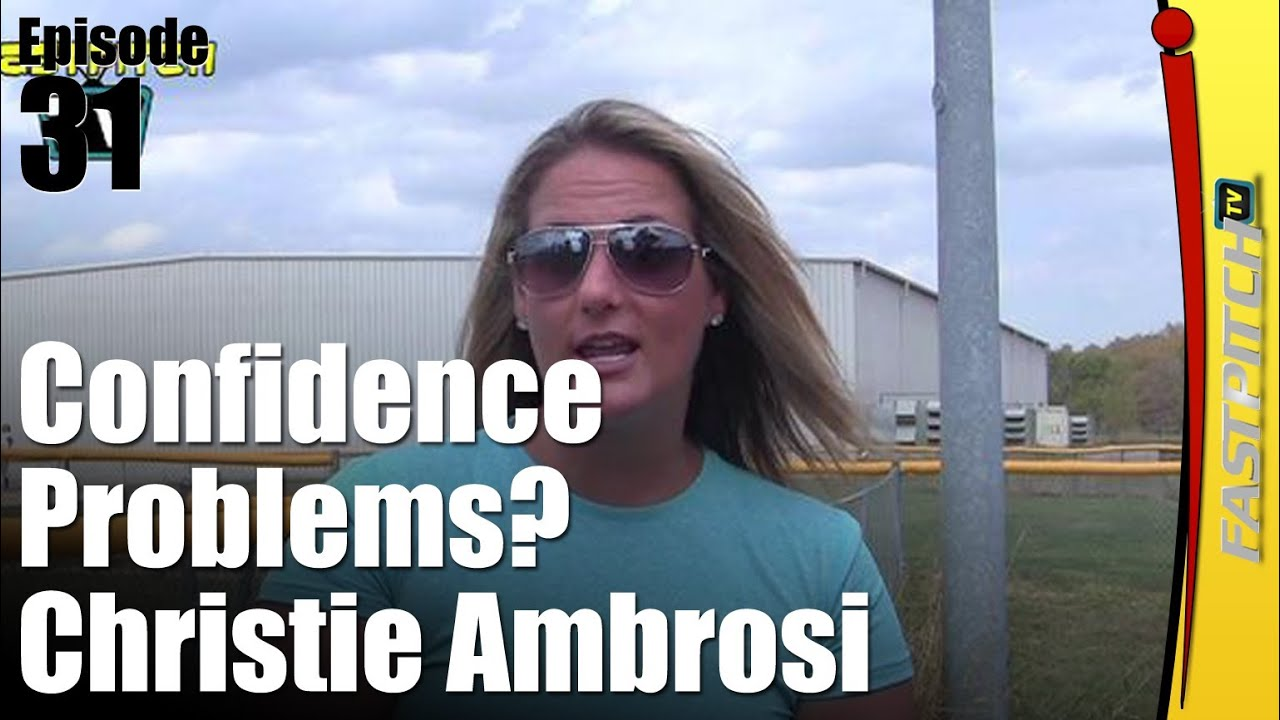 Softball Drills & Tips: Confidence In Softball | Fastpitch TV