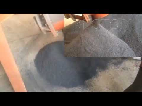 Rice Hull Carbonizer Design - Continuous Rice Husk Carbonization Furnace