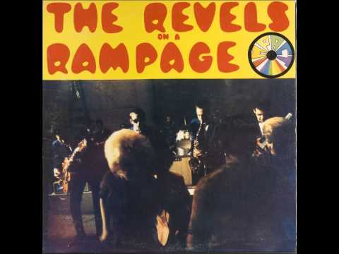The Revels - Rampage (Mono)