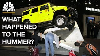 What Happened To The Hummer? Video