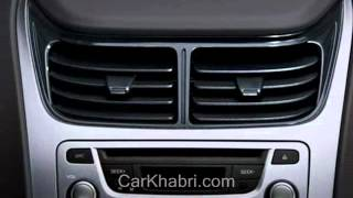 Chevrolet Sail : latest video clip