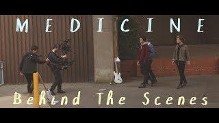 New Hope Club - Medicine Behind the Scenes