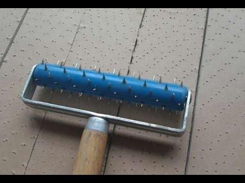 Чем покрасить потолок из пеноплекса на лоджии? - YouTube