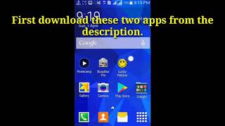 HOW TO GET POWERAMP FULL VERSION IN 5 MIN / Lucky Patcher / InfiniTube